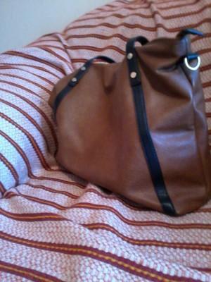 фото женской сумочки с ручками