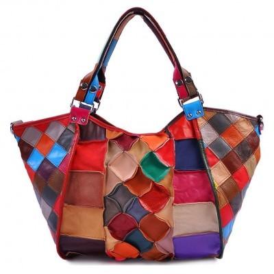 Декорированная сумка