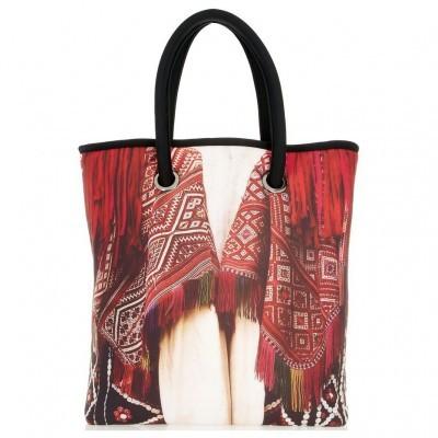 Оригинальная летняя сумка