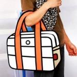 Отзыв о замечательной и практичной сумке