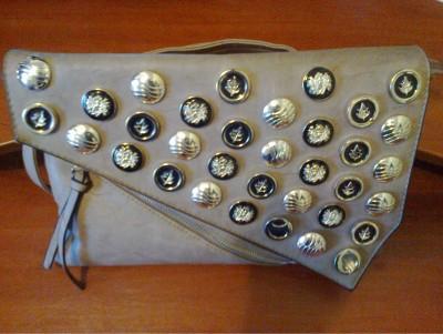 отзыв сумка из Польши под кожу красивая модная