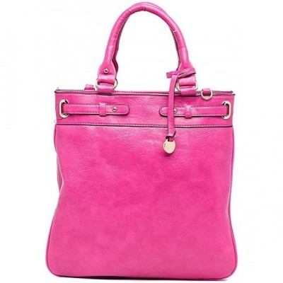 стильная розовая сумка 2015