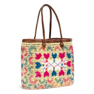 сумка вышивка