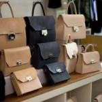 Кожаные сумки от Väska весна-лето 2015
