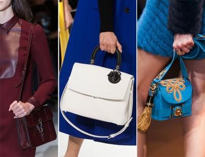 Почтовые сумки и сумки на ремне