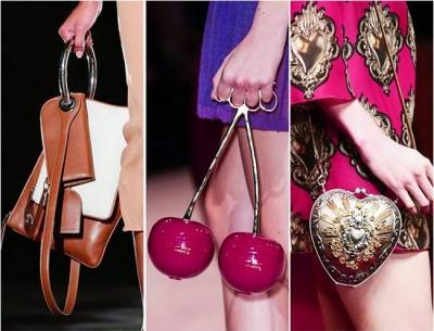 Нетрадиционные сумки