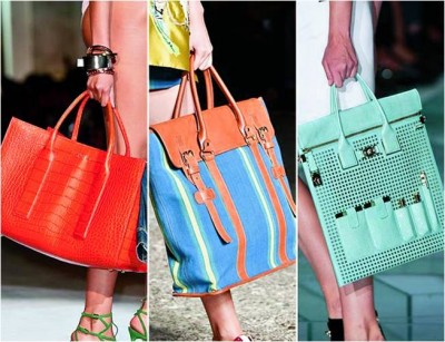 Большие прогулочные сумки