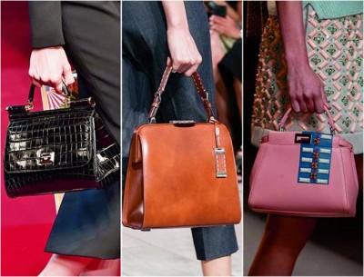 Классические и ретро сумки