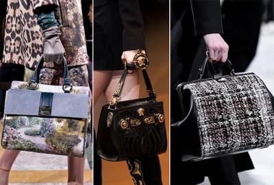 Саквояжи и портфели