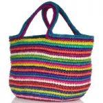 Пляжные  сумки 2015