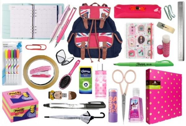 школьная сумка +для девушек 6 класс мода и стиль