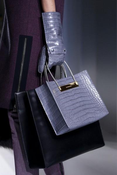 комплект сумки и перчаток