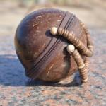 Отзыв о сумке-кокосе