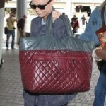 Модные сумки знаменитостей 2015 на фестивале Sundance
