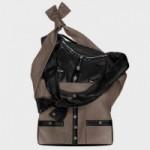 Женская сумка — жакет от Шанель