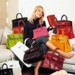 Модные сумки Ксении Собчак