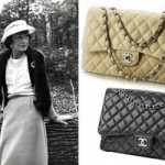 Сумка Chanel 2.55 – вечная классика