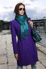 пальто-лиловое-носить-вам