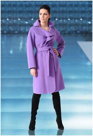 пальто-лиловое