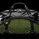 Nike показала сумку, созданную при помощи 3D-принтера
