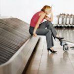 Что делать, если потерялся багаж?