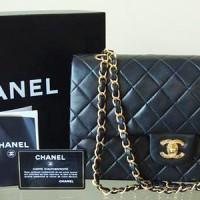 шанель черная сумка стильно и модно женская
