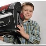 Школьный ранец против рюкзака