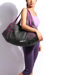 спортивная сумка-для-девушки-женская