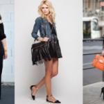 Выбор сумки под тип фигуры: основные аспекты
