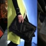 Советы: как следует носить клатч