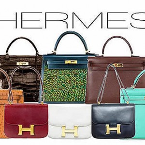 Сумки Hermes