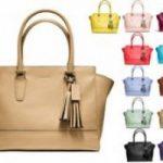 Известные копии сумок мировых брендов из натуральной кожи