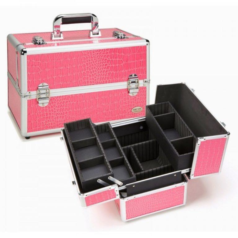 Где можно купить чемодан для косметики эйвон каталог ру