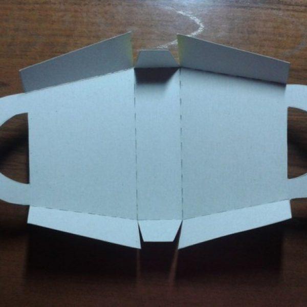 заготовка картона