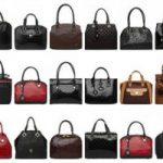 Как купить сумку в интернет-магазине