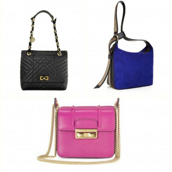 сумки от Lanvin