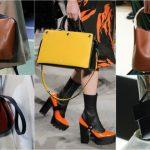 Свежие тренды модных сумок 2017 года