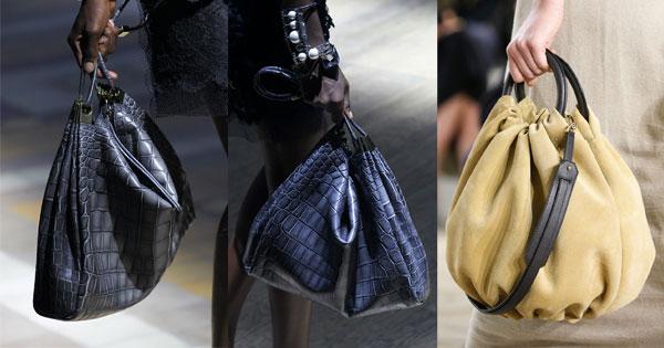 треугольная сумка-мешок