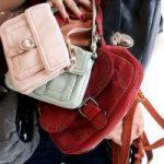 Какую сумку выбрать: из кожи или кожзама?