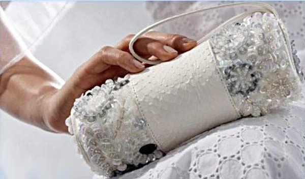 сумка на свадьбу