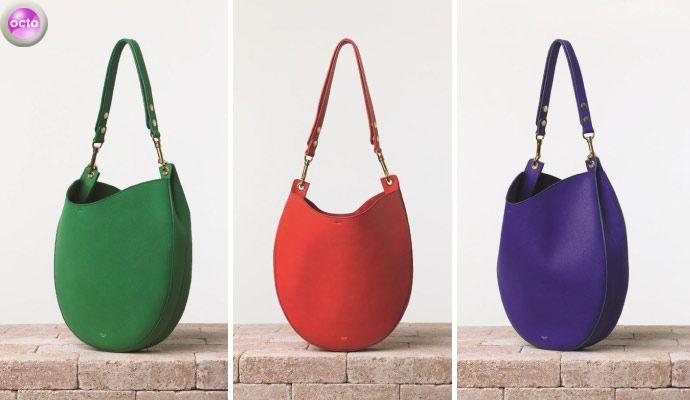 сумочки хобо