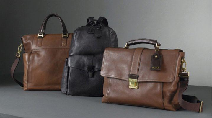 три сумки