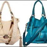 Выбираем модные женские сумки 2017