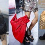 Изучаем модные тренды сумок 2017-го года