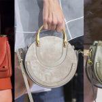 Пришла пора изучить модные женские сумки 2018 года