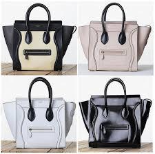 сумки Celine