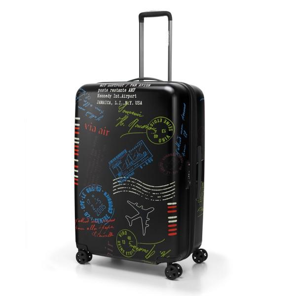 Выбор больших чемоданов