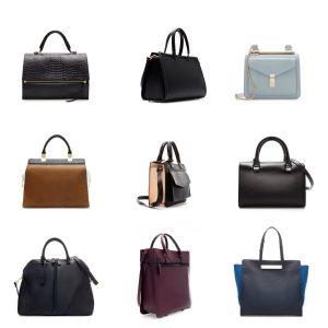Деловой и классической стиль сумка